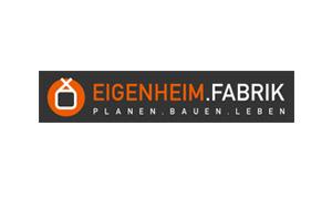 zum Eintrag der EIGENHEIM.FABRIK GmbH