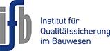 zum ifb-Institut für Qualitätssicherung im Bauwesen