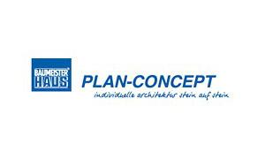 Logo Plan-Concept Massivhaus