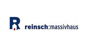 Logo REINSCH:MASSIVHAUS