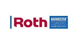 Logo Roth - BAUMEISTER-HAUS