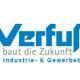 Logo Verfuß Gewerbebau