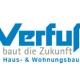Logo Verfuß Wohnbau und Hausbau