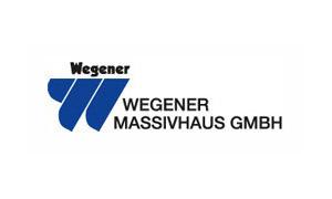 Logo Wegener Massivhaus Paderborn