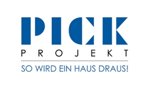 Logo Pick Projekt