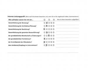 Hausbau-Erfahrungen mit der Grund-Invest GmbH & Co. KG - Auszug 1