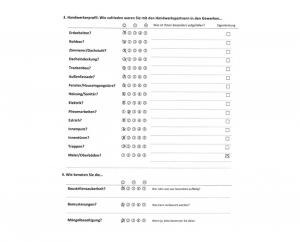 Hausbau-Erfahrungen mit der Grund-Invest GmbH & Co. KG - Auszug 2