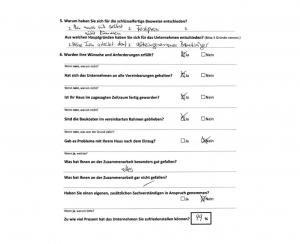 Hausbau-Erfahrungen mit der Grund-Invest GmbH & Co. KG - Auszug 5