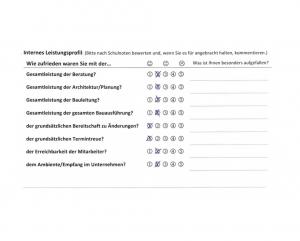 Hausbau-Erfahrungen mit der MHB Stumm Bauunternehmung GmbH - Auszug 2