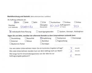 Hausbau-Erfahrungen mit der MHB Stumm Bauunternehmung GmbH - Auszug 4