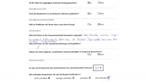 Hausbau-Erfahrungen mit der MHEL Massivhaus GmbH - Auszug 5