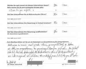 Hausbau-Erfahrungen mit der Verfuß GmbH - Wohnbau - Auszug 5